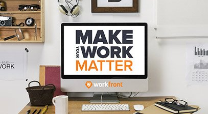 make your work matter