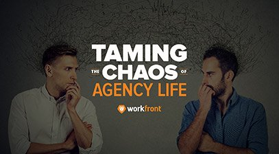 Taming the Chaos of Agency Life