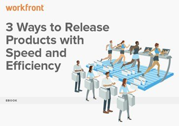 Release Products with Speed and efficiency