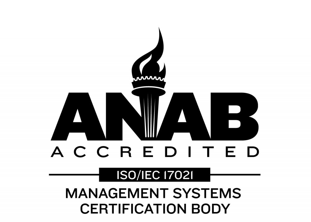 ANAP Accredited